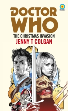 Doctor Who: The Christmas Invasion (Target Collection), Paperback / softback Book
