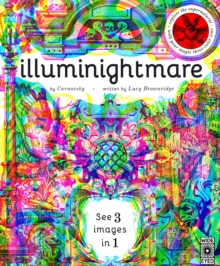 Illuminightmare, Hardback Book