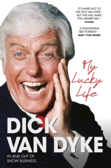 My Lucky Life in and Out of Show Business, Paperback Book