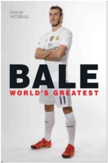 Bale : World's Greatest, Paperback Book