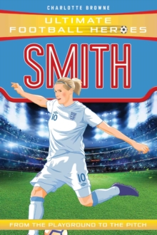Smith (Ultimate Football Heroes), Paperback / softback Book