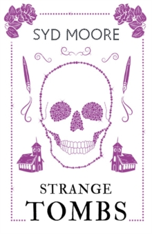 Strange Tombs - An Essex Witch Museum Mystery, Paperback / softback Book