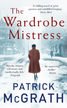 The Wardrobe Mistress, Paperback Book