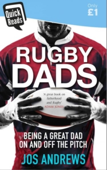Rugby Dads, Paperback Book
