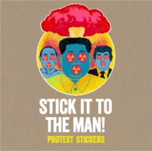 Stick it to the Man, Paperback / softback Book