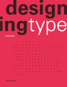 Designing Type Second Edition, Paperback / softback Book