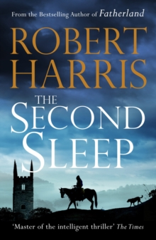 The Second Sleep : the Sunday Times #1 bestselling novel, Hardback Book