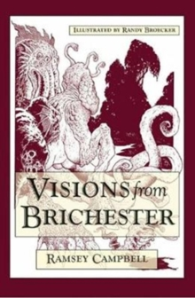 Visions from Brichester, Paperback / softback Book
