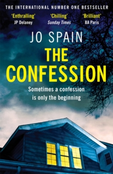 The Confession : The addictive number one bestseller, Paperback Book