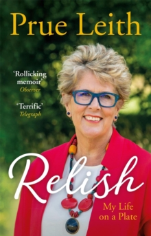 Relish : My Life on a Plate, Paperback / softback Book