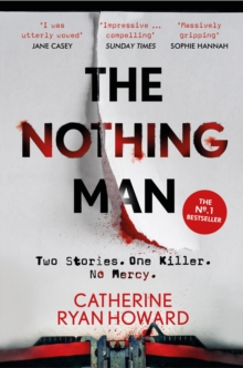 The Nothing Man, Paperback / softback Book
