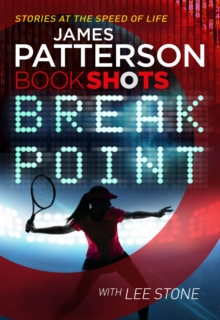 Break Point : Bookshots, Paperback Book
