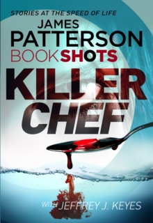 Killer Chef : BookShots, Paperback / softback Book