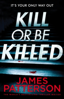 Kill or be Killed, Paperback Book