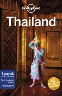 Lonely Planet Thailand, Paperback / softback Book