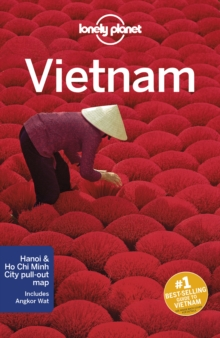 Lonely Planet Vietnam, Paperback / softback Book