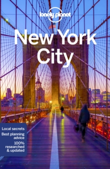 Lonely Planet New York City, Paperback / softback Book
