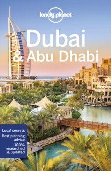 Lonely Planet Dubai & Abu Dhabi, Paperback / softback Book