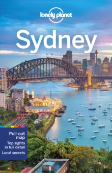Lonely Planet Sydney, Paperback / softback Book