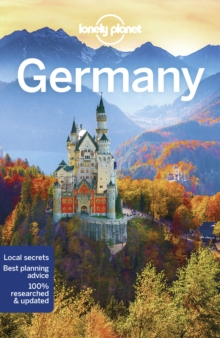 Lonely Planet Germany, Paperback / softback Book
