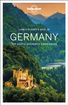 Lonely Planet Best of Germany, Paperback / softback Book