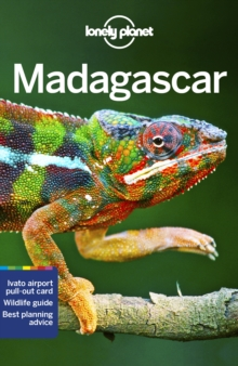 Lonely Planet Madagascar, Paperback / softback Book