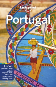 Lonely Planet Portugal, Paperback / softback Book
