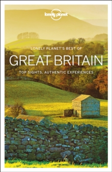 Lonely Planet Best of Great Britain, Paperback / softback Book
