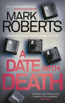 A Date With Death, Paperback / softback Book