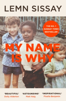 My Name Is Why, Paperback / softback Book