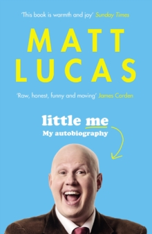 Little Me : My life from A-Z, Paperback Book