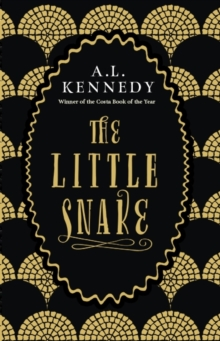 The Little Snake, Hardback Book