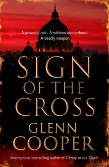 Sign of the Cross, Paperback / softback Book
