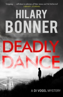 Deadly Dance, Paperback / softback Book