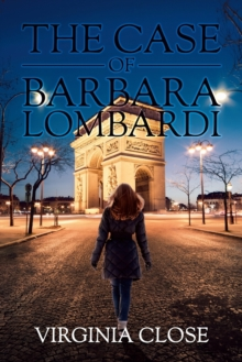 The Case of Barbara Lombardi, Paperback / softback Book