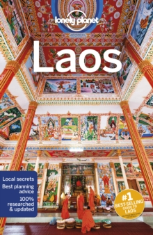 Lonely Planet Laos, Paperback / softback Book