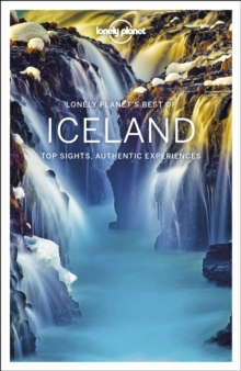 Lonely Planet Best of Iceland, Paperback / softback Book