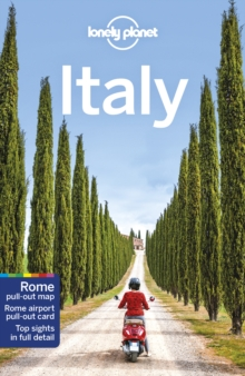 Lonely Planet Italy, Paperback / softback Book