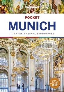 Lonely Planet Pocket Munich, Paperback / softback Book