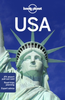 Lonely Planet USA, Paperback / softback Book