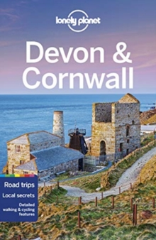 Lonely Planet Devon & Cornwall, Paperback / softback Book