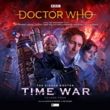 Doctor Who - The Eighth Doctor: Time War 4
