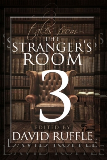 Sherlock Holmes : Tales from the Stranger's Room - Volume 3, EPUB eBook