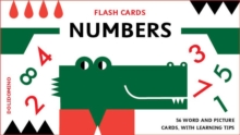 Bright Sparks Flash Cards - Numbers, Cards Book