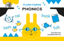 Bright Sparks Flash Cards - Phonics