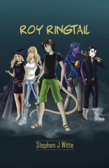 Roy Ringtail, Paperback / softback Book