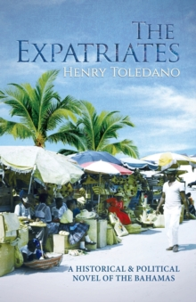 The Expatriates, Paperback / softback Book