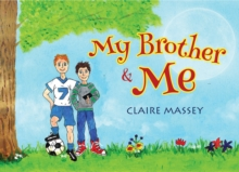 My Brother and Me, Paperback Book