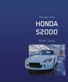 The Book of the Honda S2000