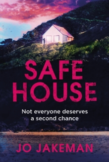 Safe House, Hardback Book